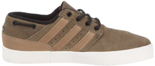 adidas Originals Men's G48278 Low-Top Sneakers Braun (Oak/Ltwine/S) cIzzJh5k4