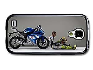 Valentino Rossi MotoGP Case for Samsung Galaxy S4 mini
