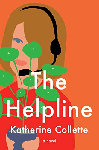 Helpline Novel Katherine Collette ebook