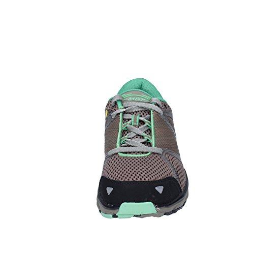 blk m Up Trail Multicolore ok Fitness gr 5 Mbt Leasha g past gr Da Donna Scarpe sil Lace wIAva75q