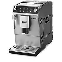 De'Longhi macchina per caffè espresso superautomatica ETAM29.510.SB Autentica