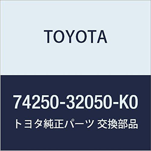 TOYOTA 74250-32050-K0 Armrest Assembly