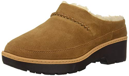 Used, UGG Women's W Lynwood Clog Sneaker, Chestnut, 6 M US for sale  Delivered anywhere in USA