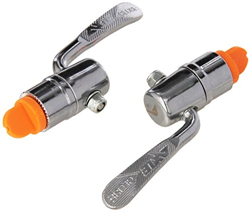 Bike Release Tire Quick - Axle Release Classic Quick Release Adapter-3/8-Inch x 26T axle