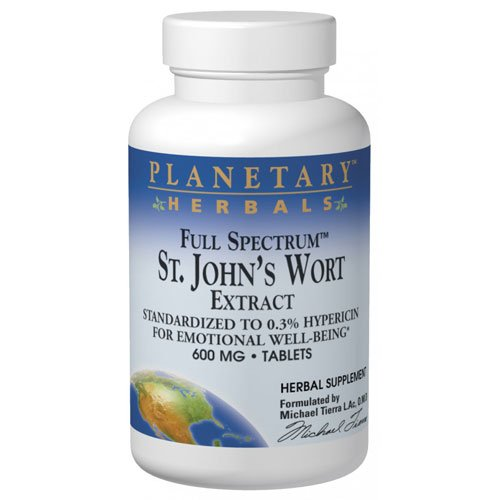 planetary-herbals-full-spectrumtm-st-johns-wort-extract-60-tabs