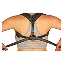 Back posture corrector for women and men from Professionale