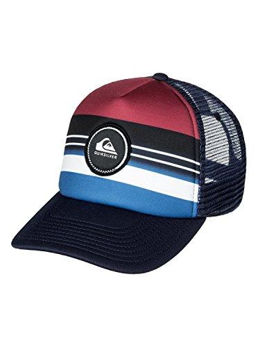 quiksilver-boys-striped-vee-trucker-cap-trucker-hat-red-one-size