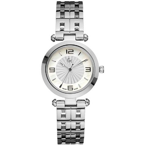 GUESS Gc Swiss B-1 Class Stainless Steel Ladies Watch G17003L1