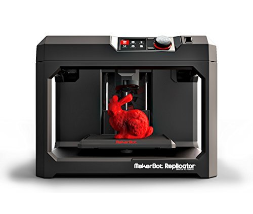Makerbot Replicator 5. Generation 3D Drucker Single Extruder