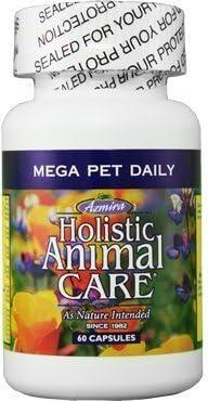 Mega Pet Daily 60 cap
