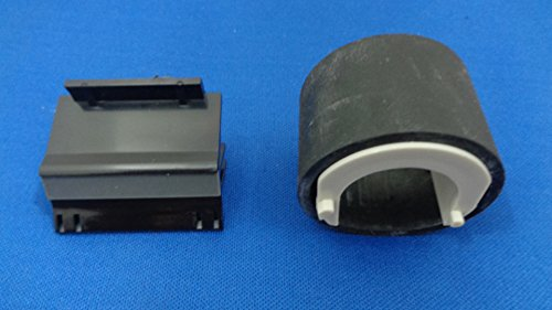 JC73-00211A JC97-02217A Pick up Roller and Sep Pad for Samsung CLP-300 CLX-3160 ML1610 Dell 1100