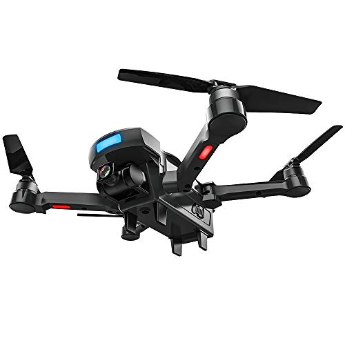 UAV Drone CG033 Brushless 2.4G FPV WiFi HD 1080P Camera GPS Altitude Hold Quadcopter Drone by SMOXX
