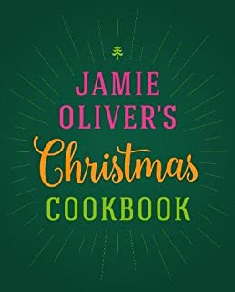 Jamie Oliver S Christmas Cookbook