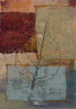 Richard Ivy - Water Leaf II (Richard Ivy Water)