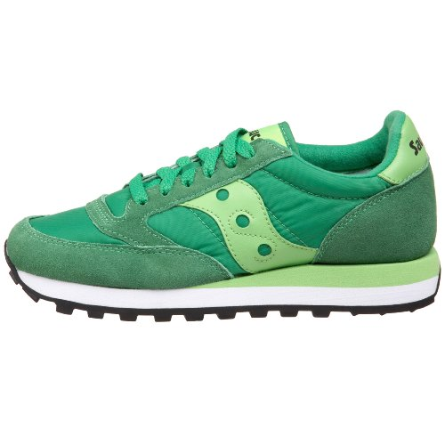 De Jazz Saucony Original Cross Green Chaussures Femme tPxqdqw10