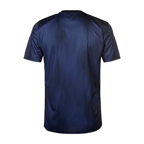 adidas MUFC 3 JSY T-Shirt Homme