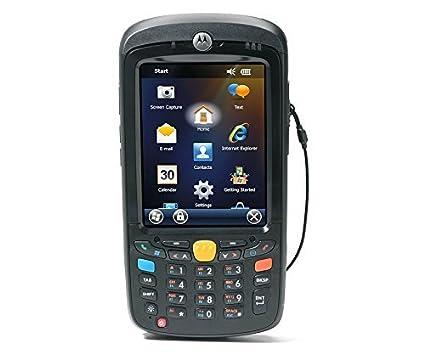 2d226f13cc Amazon.com  Motorola Zebra MC55A0 Mobile Computer - WiFi