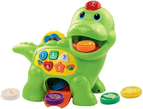 Vtech Chomp And Count