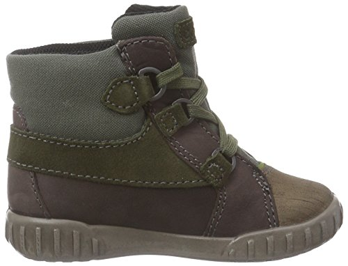 Ecco ECCO MIMIC - zapatillas de running de material sintético Bebé-Niñas Verde (COFFEE/MOCHA/GRAPE LEAF/MOON59287)