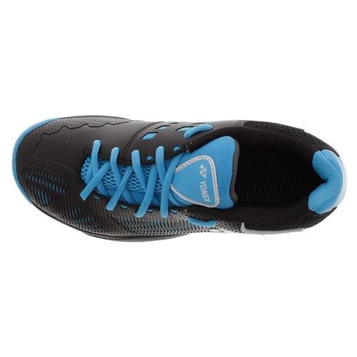 Power Black Blue Rev Men's Cushion Blue Tennis Sky Yonex Black Fusion Sky Shoe 5vanxxzw