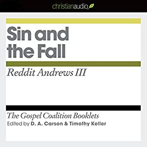 Sin and the Fall Audiobook