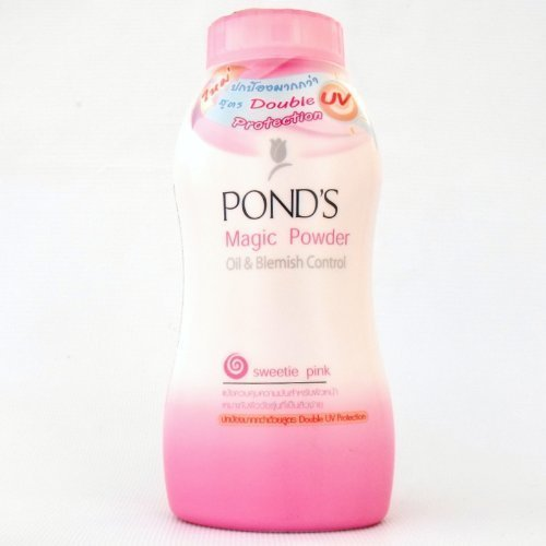 Pond's Magic Powder Oil & Blemish Control Sweetie Pink 100g by POND'S694 Pond's