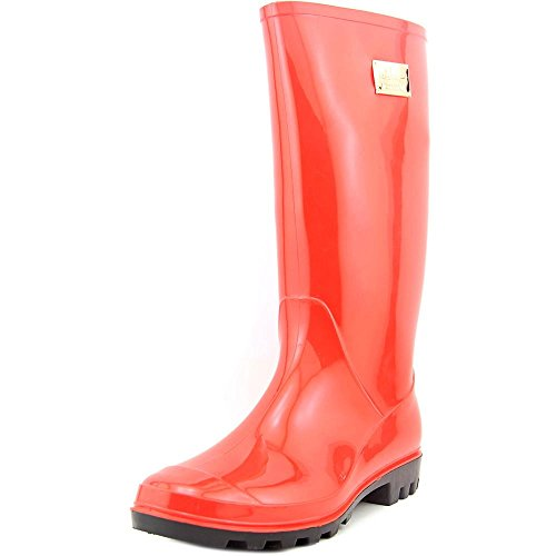 nicole-miller-new-york-rena-women-us-8-red-rain-boot