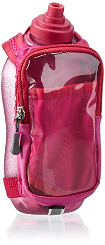 Cheap Nathan SpeedView Hydration Handheld Flask, Vivacious, One Size