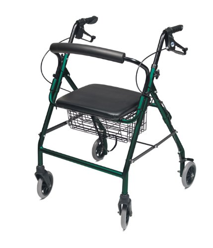 lumex-walkabout-wide-four-wheel-rollator-185-inches-teal-green