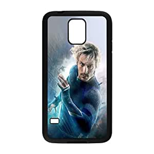 Avengers Age Of Ultron Aaron Taylor Johnson Quicksilver Samsung Galaxy S5 Phone Case YSOP6591482661222