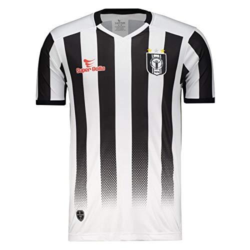 Camisa Super Bolla Ceilândia I 2019
