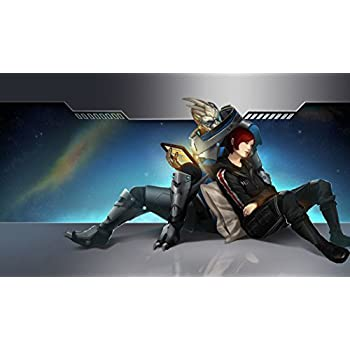43x24 inch Mass Effect III Silk Poster DGS8-288