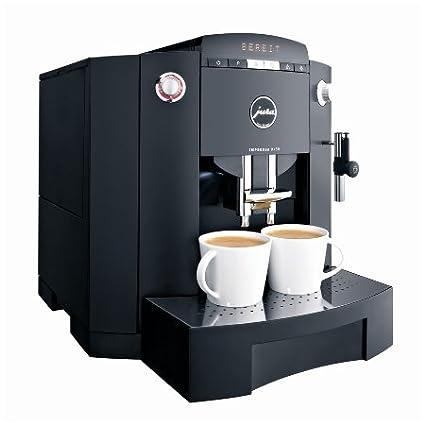Jura IMPRESSA XF50 - cafetera automática con cappuccinador - 15 ...