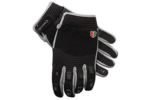 Schoeller Keprotec Motorcycle Gloves - 1