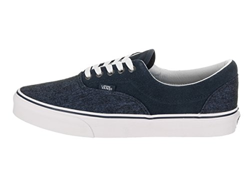 Vans Unisex Era (Suede & Suiting) Drs Bls Skate Shoe 4 Men US / 5.5 Women US cheap sale many kinds of buy cheap new outlet under $60 7BpjQoz871