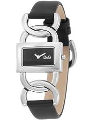 D&G Dolce & Gabbana Womens DW0562 Donna Analog Watch