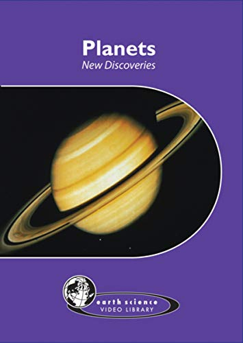 (American Educational Planets New Discoveries DVD)
