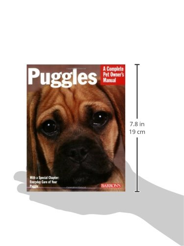 Puggles (Complete Pet Owner's Manual) 2