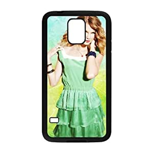 taylor swift Samsung Galaxy S5 Cell Phone Case Black PSOC6002625731547