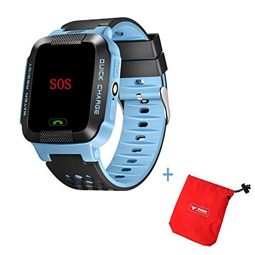 8a594140a Samber Children Kids Smart Watch 1.44