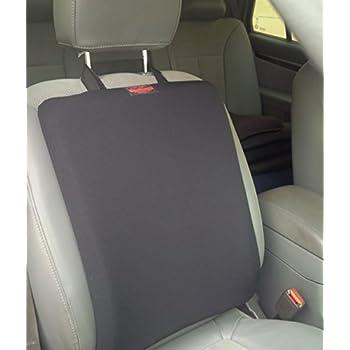 CONFORMAX Standard Car Seat Back Gel Cushion