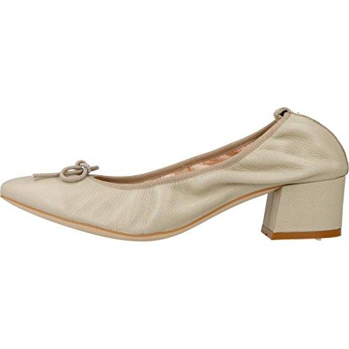 Ballerines Pour FemmesCouleur Femmes GrisMarqueModèle Mikaela 17018 Gris H29EDI