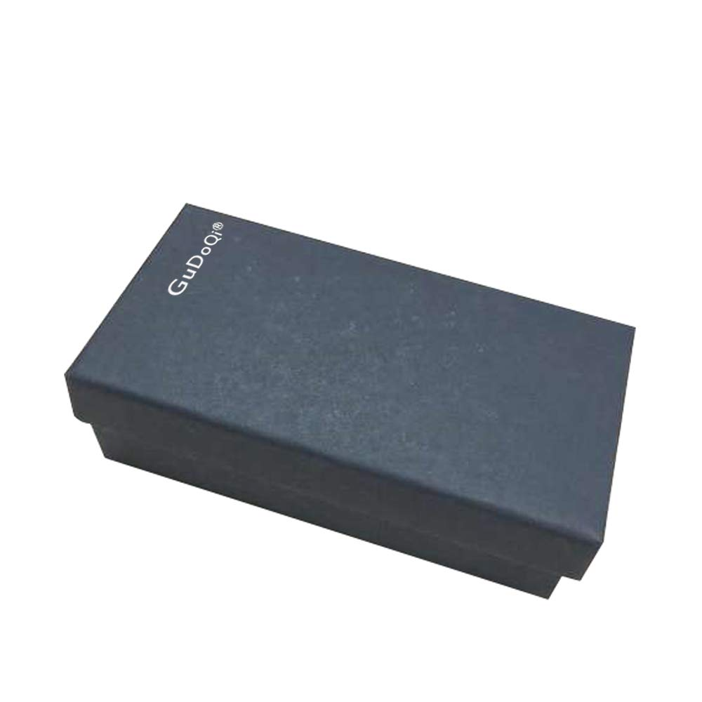 GuDoQi Presentador USB Inal/ámbrico Control Remoto PPT Powerpoint Presentaci/ón