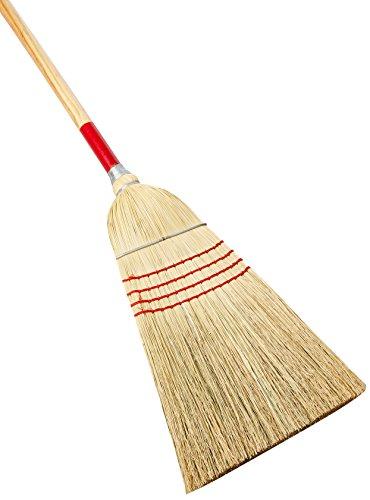 100 corn broom - 7