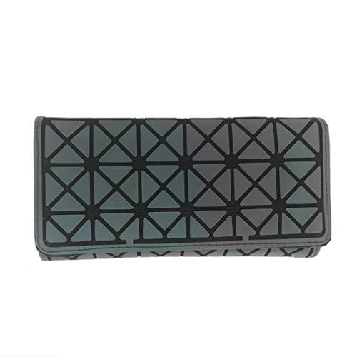 Betrocka Long Wallet Women Wallets Purses Zipper Wallet Clutch Card Holder B by Betrocka