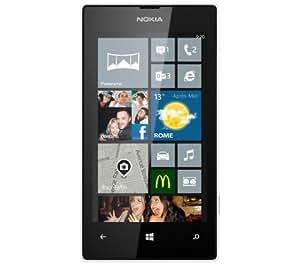 NOKIA Lumia 520 blanco - Smartphone + SHL3005 - Cascos