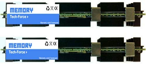 Certified 800MHz Memory for Compatible 2008 Xserve 2.8GHz Memory Tech-Force 8GB 3.05GHz MB093G//A 2X4GB