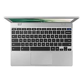 Samsung Chromebook 4 Chrome OS 11.6″ HD Intel Celeron Processor N4000 4GB RAM 64GB eMMC Gigabit Wi-Fi – XE310XBA-K02US