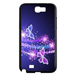 Designed With Anger Dragon Pattern , Fit To Samsung Galaxy Note 2 N7100
