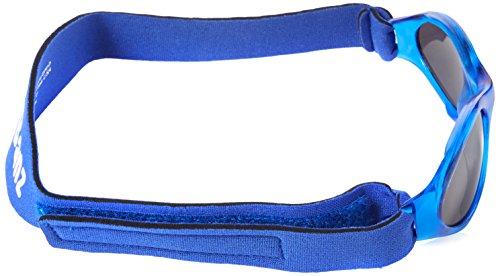 Abbbk blue Banz Garçon De Kidz Lunette Bleu Soleil Ovale dpgIx8wq
